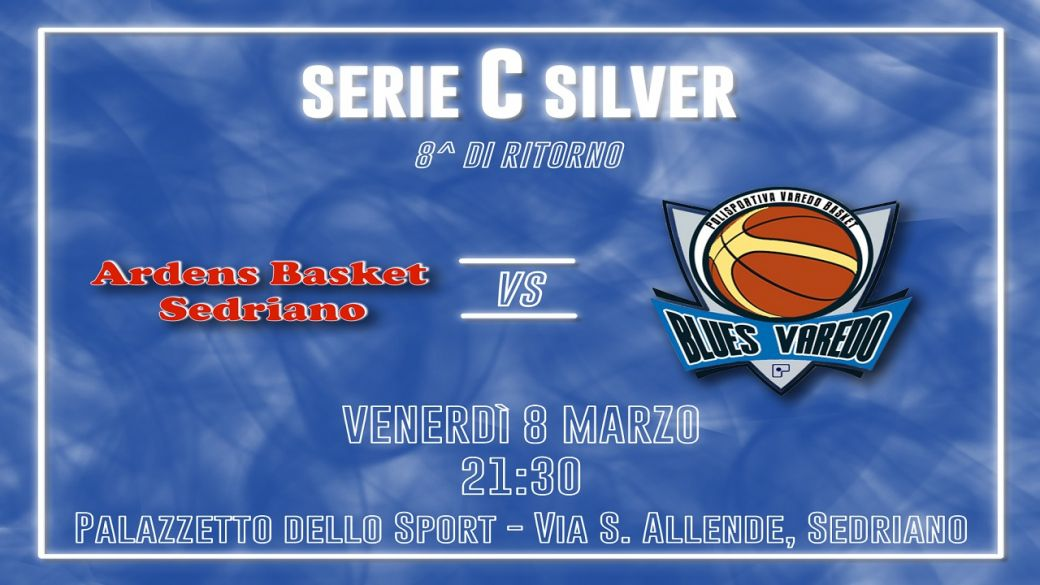 8a di Ritorno: Blues sempre in Vetta. Go-Go Blues!!!