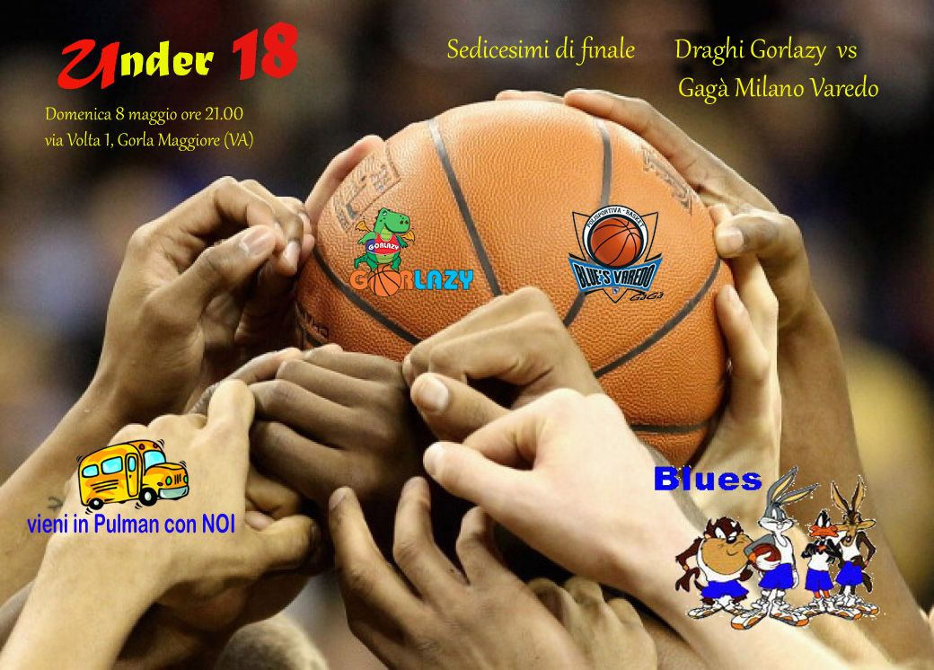 Sedicesimi Under 18 a Gorla