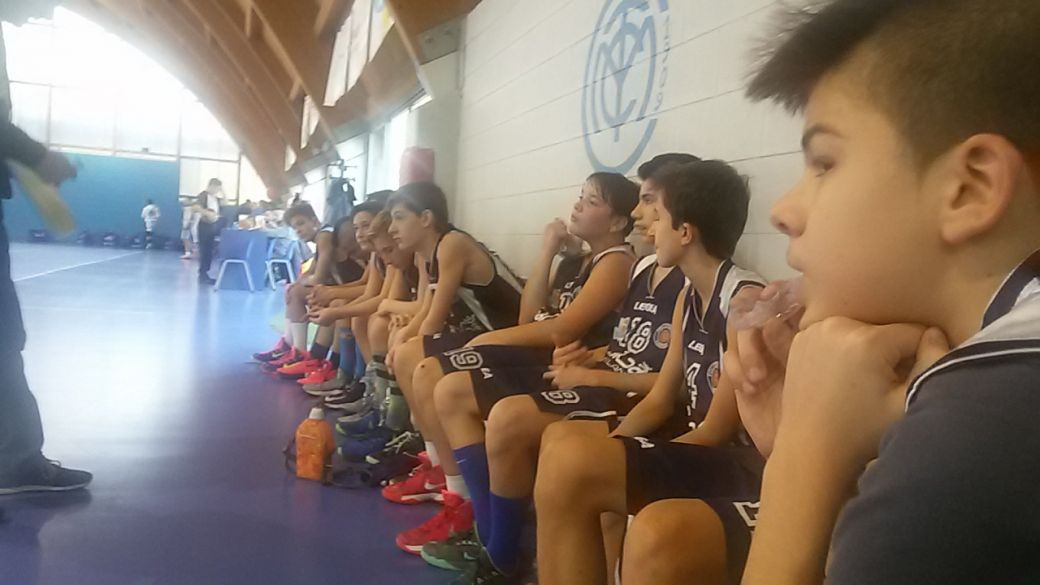 U14 Gagà Mi Blues: La blues mobile va a fasi alterne!!