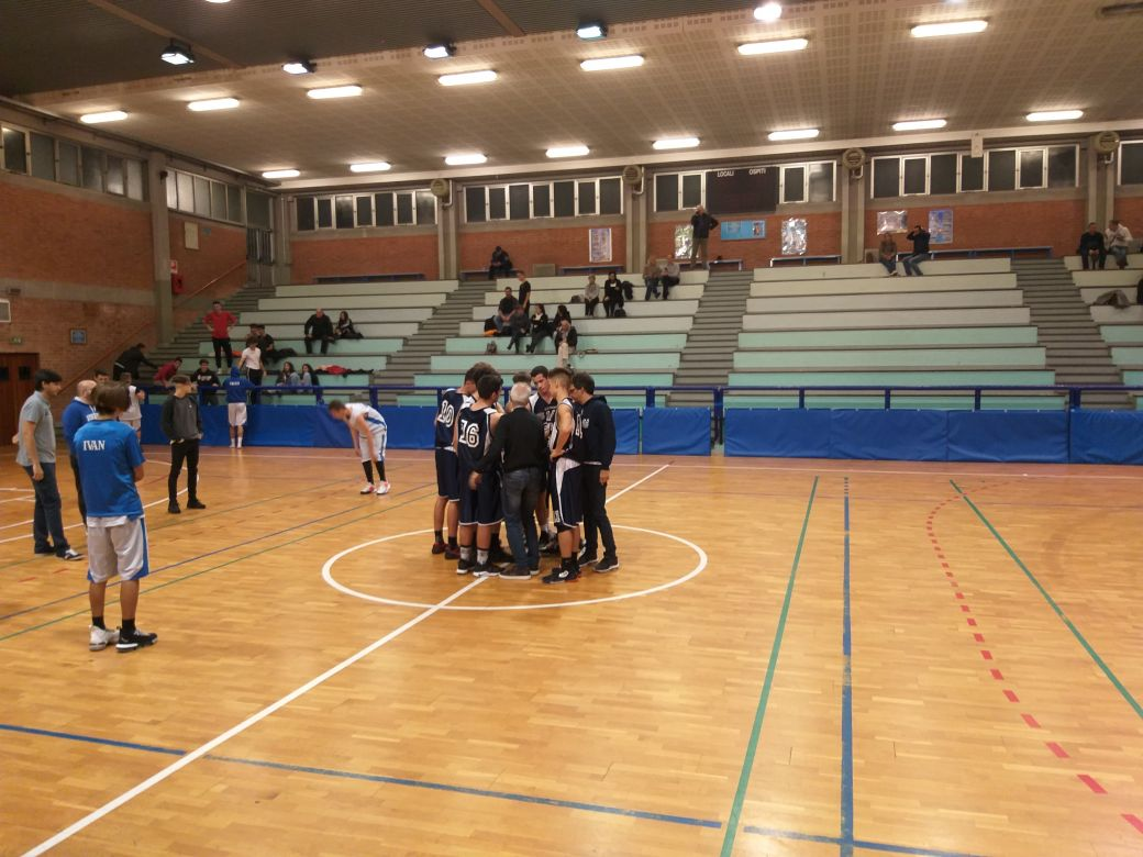 Seconda vittoria per i Blues